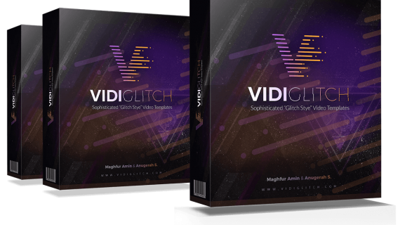 VidiGlitch Review