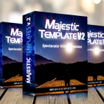 Majestic Templates V2
