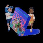 3D Toonflix Review & Exclusive Bonus